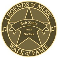 Bob Zentz Walk of Fame